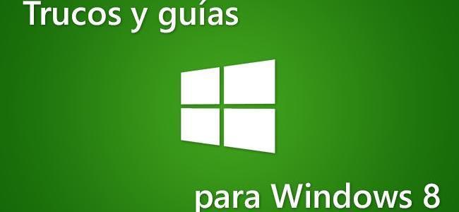 Configurar o desactivar Windows SmartScreen en Windows 8