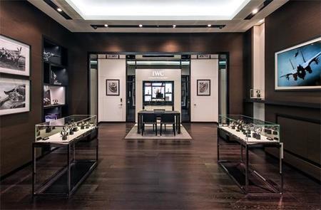 IWC Schaffhausen abre boutique en Miami