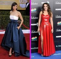 Los Fashionistas de la Semana: divinas versus horteras de bolera en los 40 Principales y aledaños
