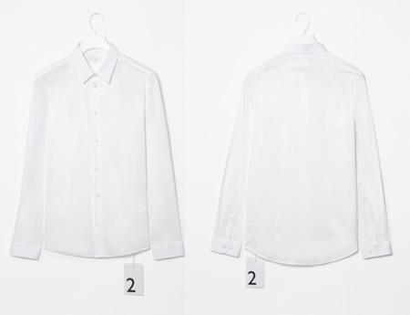 Camisa 2 COS