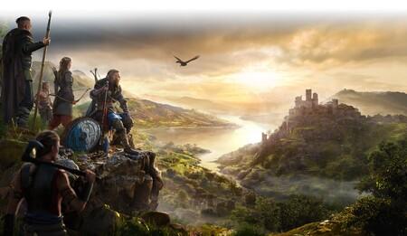 Juegos gratis para el fin de semana junto a Assassin's Creed Valhalla, DOOM Eternal y otras 33 ofertas y rebajas que debes aprovechar