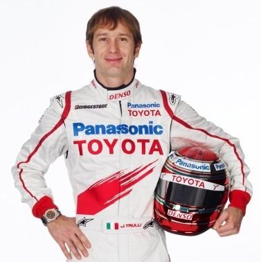 Trulli y Webber, ¿sólo dos calificadores?