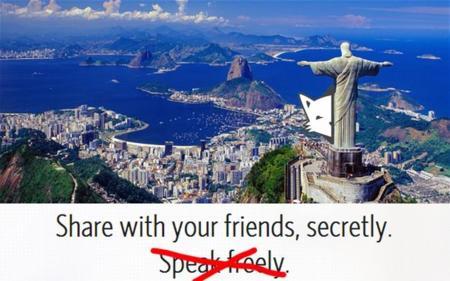 Apple ya ha retirado Secret de la App Store brasileña pero no de los iPhone