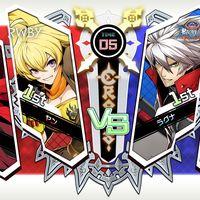 Blazblue Cross Tag Battle se actualiza y añade siete nuevos luchadores, incluida  Yang de RWBY