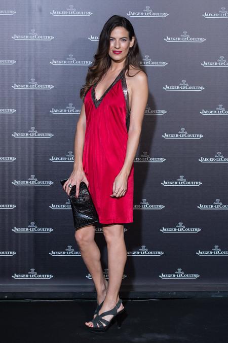 Natalia Varela alfombra roja look