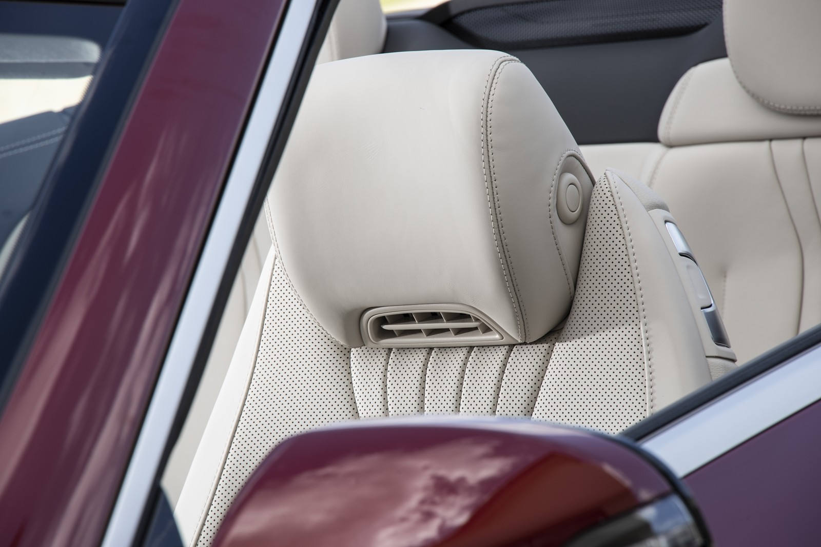 Foto de Mercedes-Benz Clase E 2020, prueba contacto (109/135)