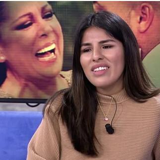 Isa Pantoja se derrumba en directo y confiesa la complicada situación que vive su hijo