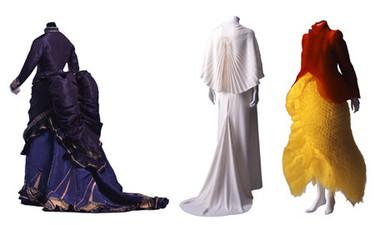 """""""Modachrome"""": la relación entre moda y color en el Museo del Traje de Madrid"""