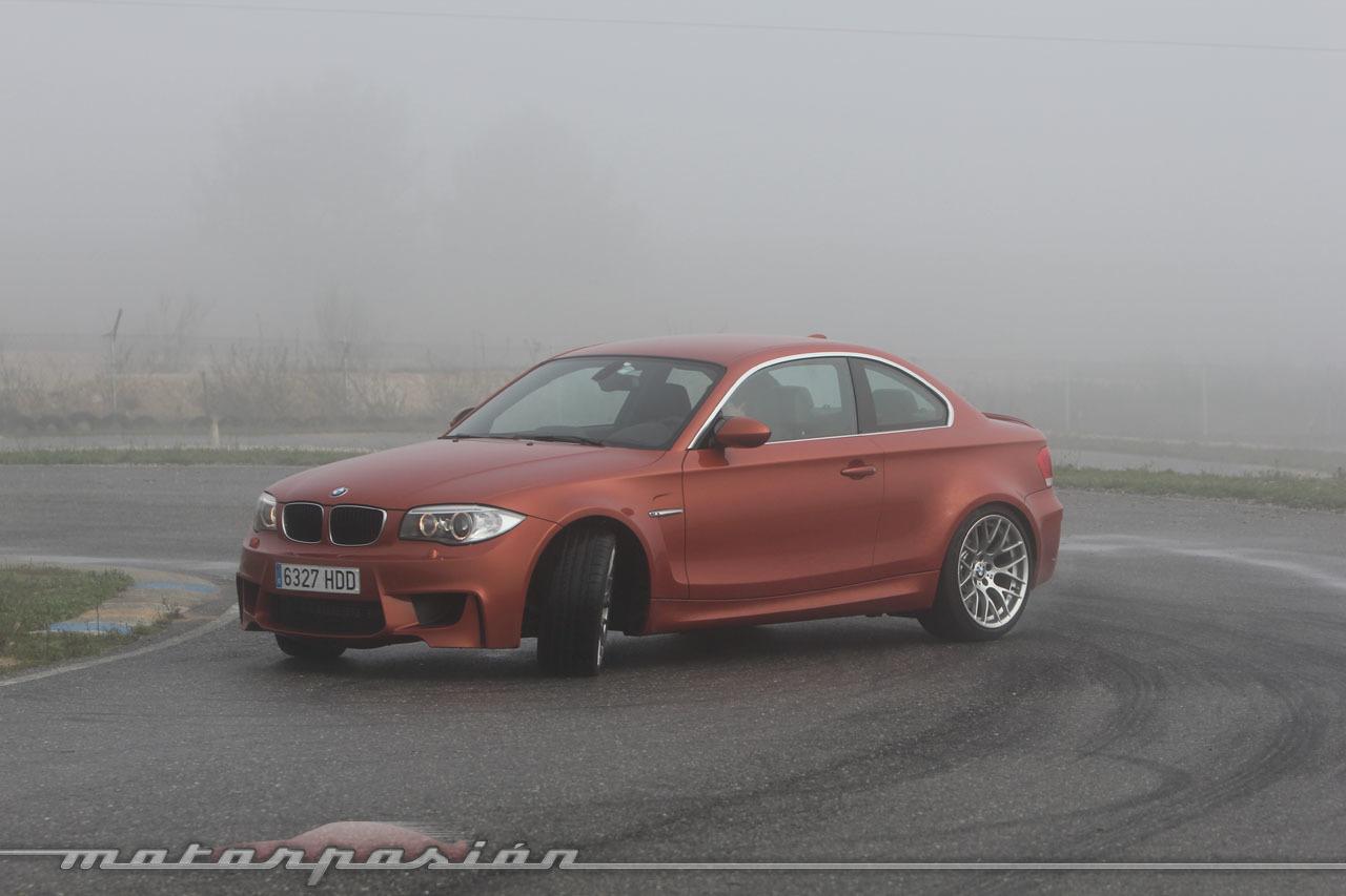 Foto de BMW Serie 1 M Coupé (Prueba) (47/60)