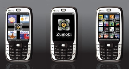 Zumobi se distribuirá con Windows Mobile