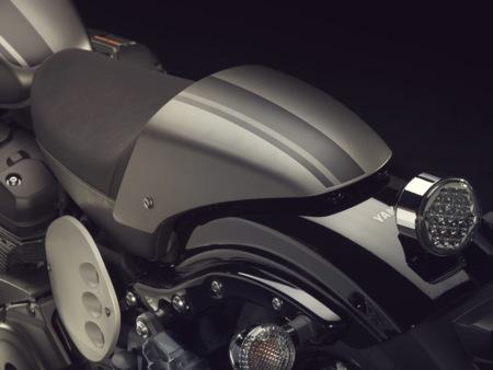 Yamaha Xv950 Racer 08