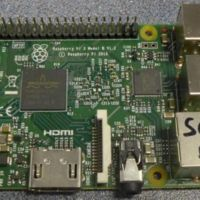 La Raspberry Pi 3 será aún más espectacular y llegará con WiFi y Bluetooth LE
