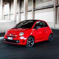 El Fiat 500 seguirá entre nosotros, pero sólo como un eléctrico