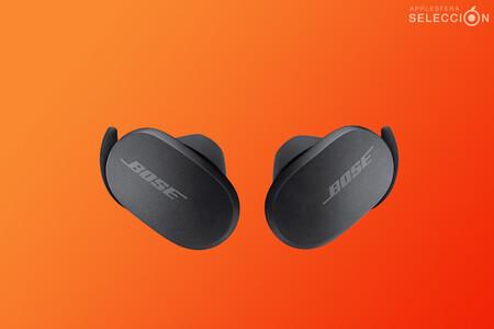 Los aclamados auriculares TWS Bose QuietComfort con 11 niveles de cancelación de ruido están a 189,63 euros en Amazon, su mínimo