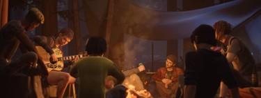 Análisis de Life is Strange 2: Wastelands. Las malas hierbas hay que cortarlas de raíz o brotan consecuencias negativas