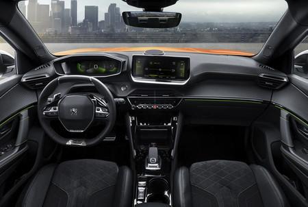 Peugeot 2008 2020 5
