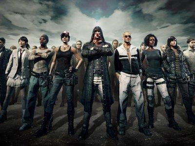 PlayerUnknown's Battlegrounds suma y sigue sin parar y ya ha vendido más de 30 millones de unidades