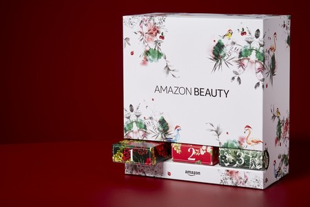 Calendario De Adviento amazon beauty