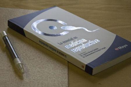 'Lo esencial en medicina reproductiva', una interesante guía sobre reproducción