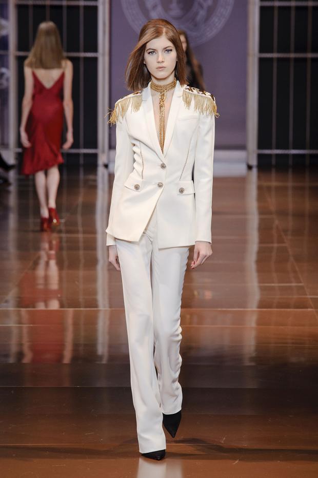 Foto de Versace colección Otoño-Invierno 2014/2015 (47/50)