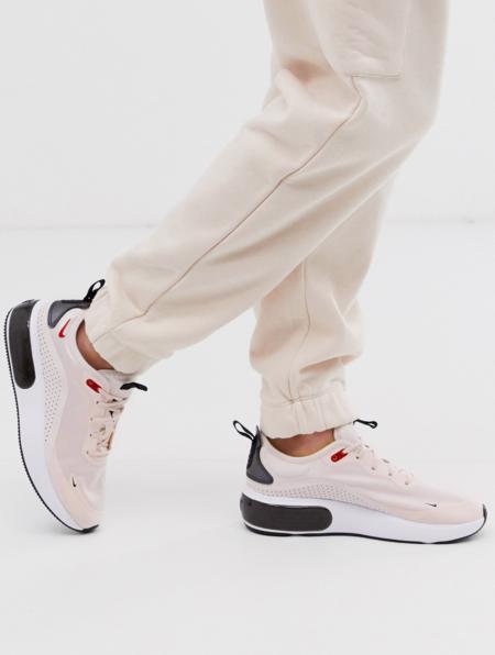 Zapatillas De Deporte Rosa Empolvado Air Max Dia De Nike