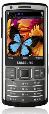 Samsung I7110 con pantalla AMOLED