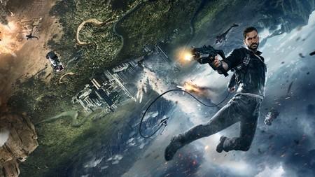 Explosiones y destrucción a raudales en el nuevo tráiler cinemático de Just Cause 4