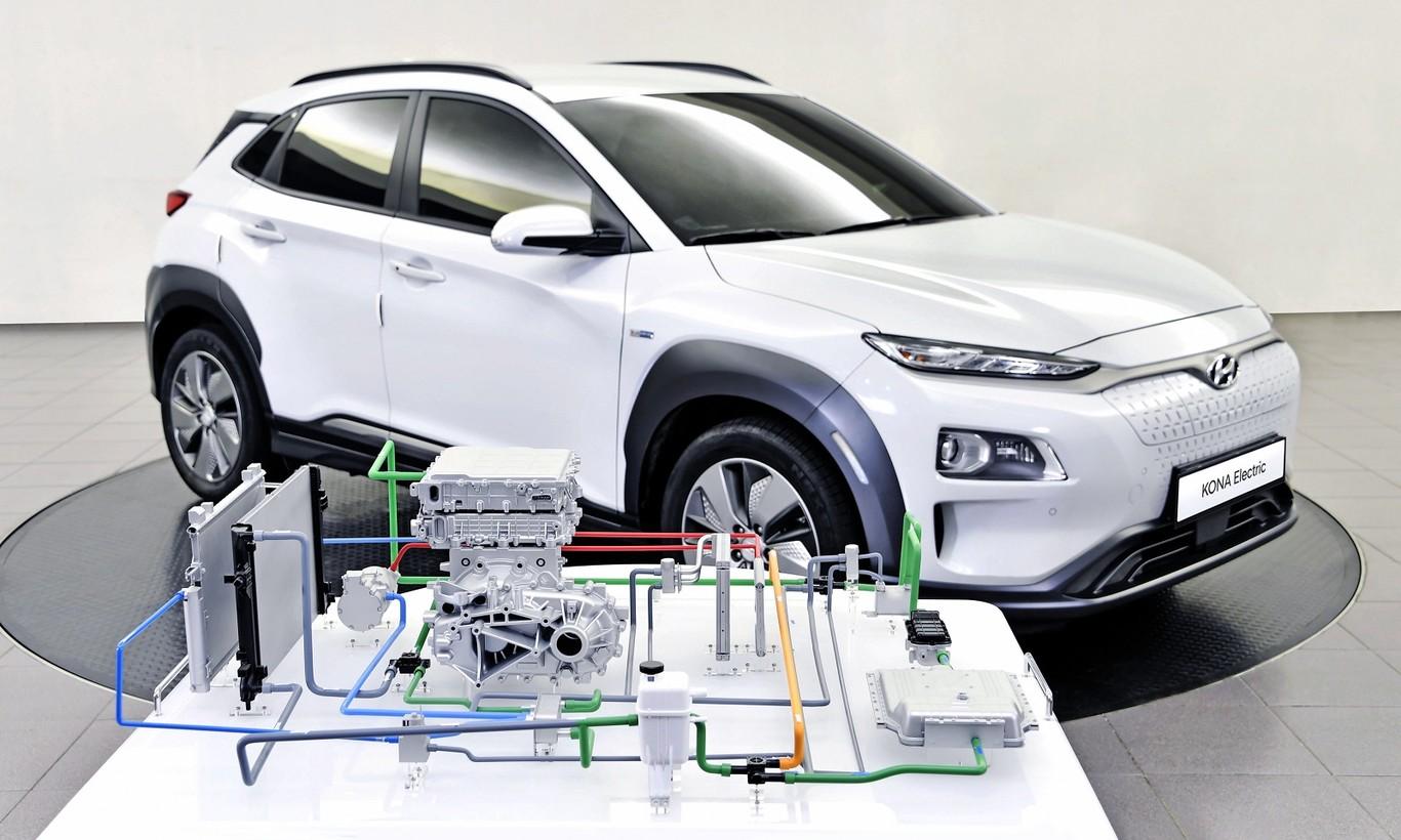Así ha mejorado el sistema de bomba de calor en los coches