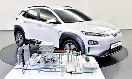 Así ha mejorado el sistema de bomba de calor en los coches eléctricos de Hyundai y Kia, aumentando su autonomía
