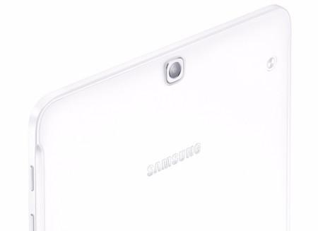 Galaxy Tab S2 White 11