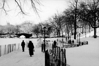 Precaución para niños y ancianos ante la ola de frio siberiano en la península
