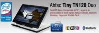 Ahtec Tiny TN120, un TabletPC económico