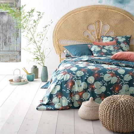 3 cabeceros de cama con descuento en La Redoute para dar un toque bohemio a tu dormitorio