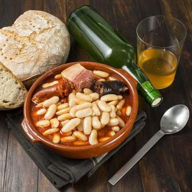 Las 18 mejores recetas de la cocina asturiana