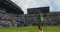 'Virtua Tennis 2009': trailer e imágenes