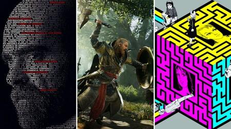 Seis planes imprescindibles para el fin de semana: 'Los favoritos de Midas', 'Assassin's Creed: Valhalla', Guillermo del Toro y mucho más