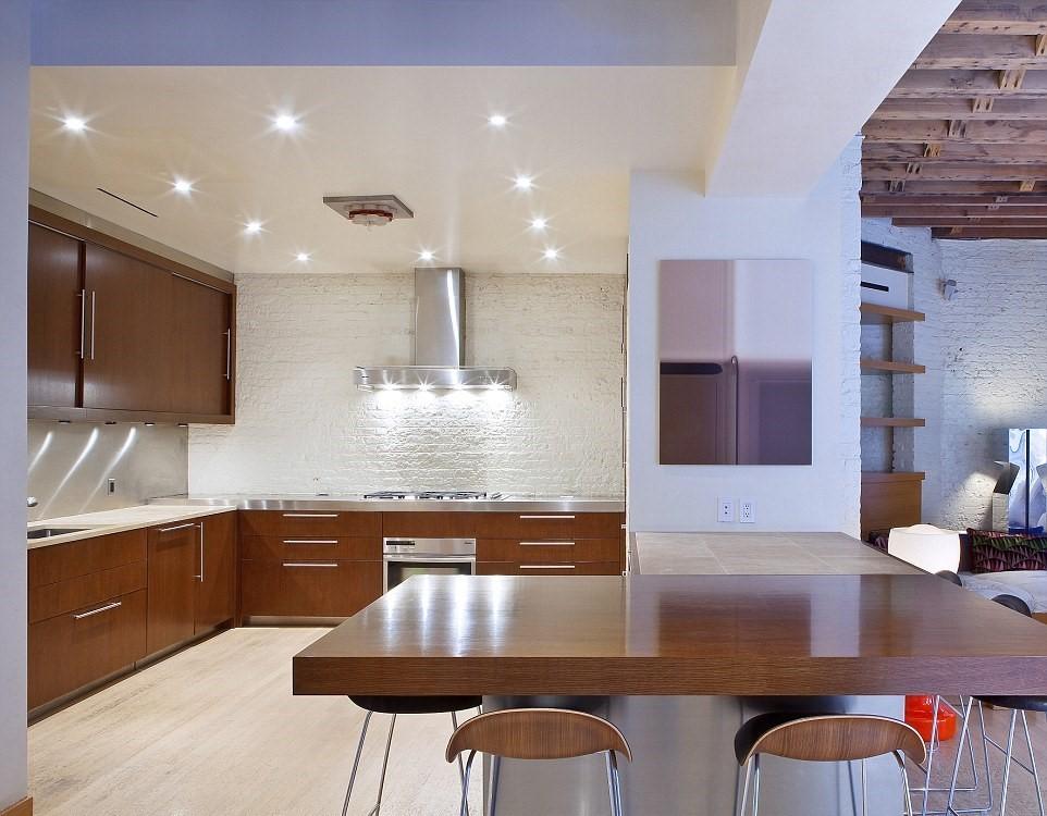 Foto de La casa de Nueva York de Keira Knightley (2/8)