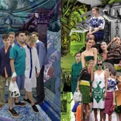 Foto 11 de 21 de la galería la-fantasia-de-prada-junto-a-amo-en-el-lookbook-primavera-verano-2011 en Trendencias