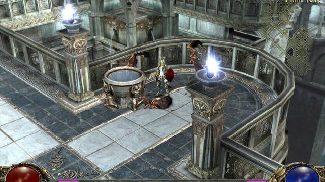Foto de Diablo III, 2005 (1/16)