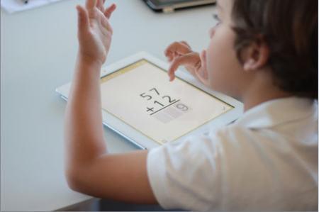 Cuadernos Rubio gana el primer premio en El Chupete 2012 en la categoría de aplicación interactiva