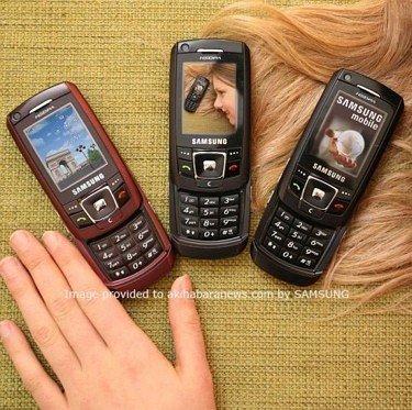 Samsung SGH-Z720, completito, completito,...