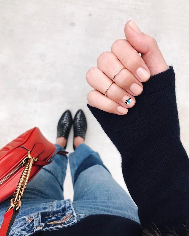 ¿Cómo triunfar con tu manicura este verano 2017? Con un