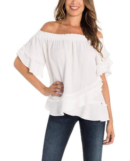 camisa blanaca