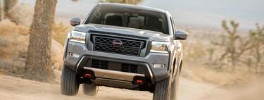 La Nissan Frontier 2022 inicia la producción de su nueva generación para competir contra Tacoma