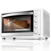 Oferta de Amazon para nuestra cocina: el horno de sobremesa Cecotec Bake&Toast 790 está rebajado a 71,99 euros