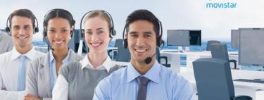 Atención al cliente de Movistar: todas las formas de contactar