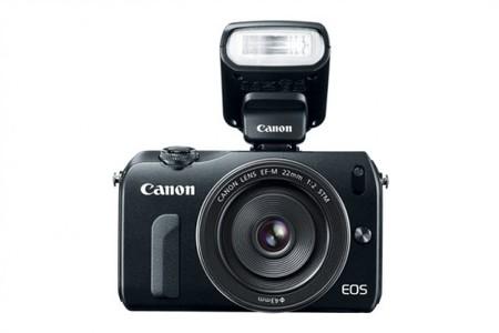 Canon EOS M Flash Speedlite 90EX