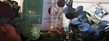 Germinal lanza sus nuevas ampollas prebióticas, una solución natural para la piel sensible