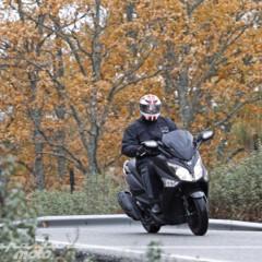 Foto 27 de 39 de la galería sym-joymax300i-sport-presentacion en Motorpasion Moto