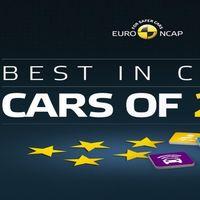 Los coches más seguros de 2019 según Euro NCAP: Tesla y BMW , los grandes triunfadores